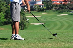 manage golf inventory and sign-ups